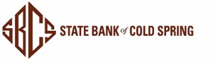 state bank of cold springs logo